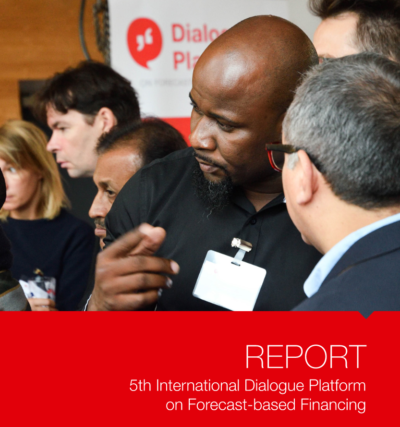 Report Dialogue Platform Berlin