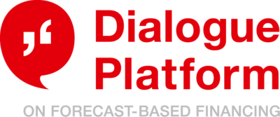 Image result for 6th Global Dialogue Platform on Forecast-based Financing
