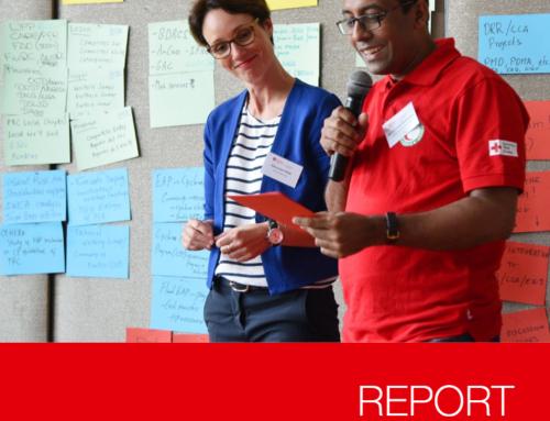 Report: Dialogue Platform Asia-Pacific