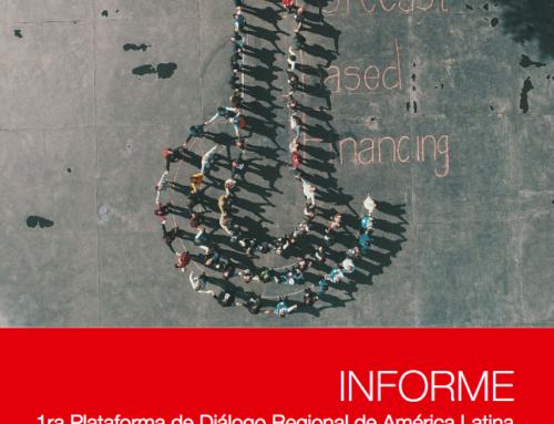 Report: Dialogue Platform Latin America