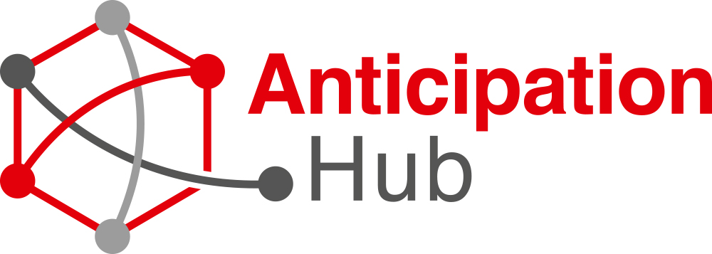 Logo Anticipation Hub