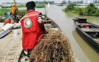 Activation EAP Flood Bangladesh
