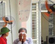 Heatwave Vietnam